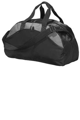 Picture of Port Authority ®  - Small Contrast Duffel. BG1060