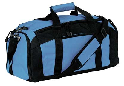 Picture of Port Authority ®  - Gym Bag.  BG970