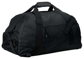 Picture of Port Authority ®  - Basic Large Duffel.  BG980