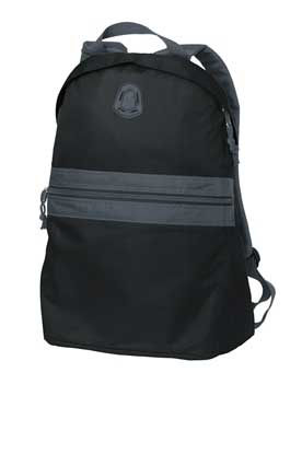 Picture of Port Authority ®  Nailhead Backpack. BG202