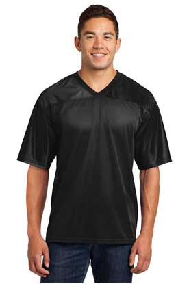 Picture of Sport-Tek ®  PosiCharge ®  Replica Jersey. ST307