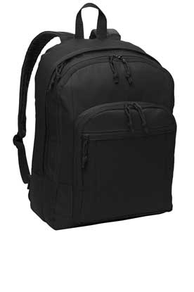 Picture of Port Authority ®  Basic Backpack. BG204