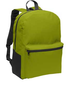 Picture of Port Authority ®  Value Backpack. BG203