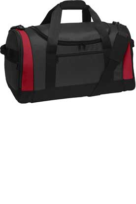 Picture of Port Authority ®  Voyager Sports Duffel. BG800