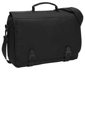 Picture of Port Authority ®  Messenger Briefcase. BG304