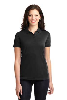 Picture of Port Authority ®  Ladies 5-in-1 Performance Pique Polo. L567