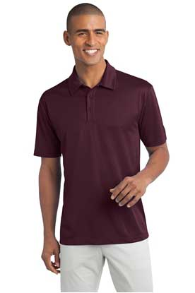 Picture of Port Authority ®  Tall Silk Touch™ Performance Polo. TLK540