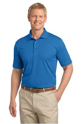 Picture of Port Authority ®  Tall Tech Pique Polo. TLK527