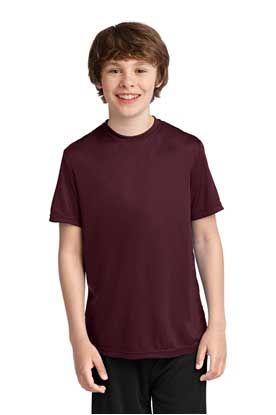 Picture of Port & Company ®  Youth Performance Tee. PC380Y
