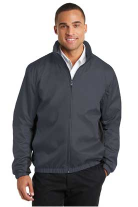 Picture of Port Authority ®  Core Colorblock Wind Jacket. J330