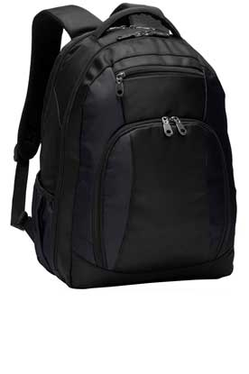 Picture of Port Authority ®  Commuter Backpack. BG205