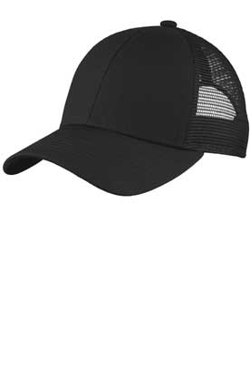 Picture of Port Authority ®  Adjustable Mesh Back Cap. C911