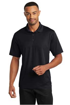 Picture of CornerStone ®  Micropique Gripper Polo. CS421