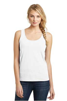 Picture of District ®  Juniors The Concert Tank ® . DT5301