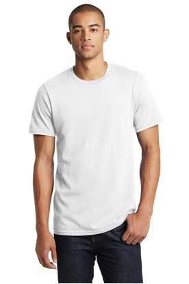 Picture of District ®  Young Mens Bouncer Tee. DT7000