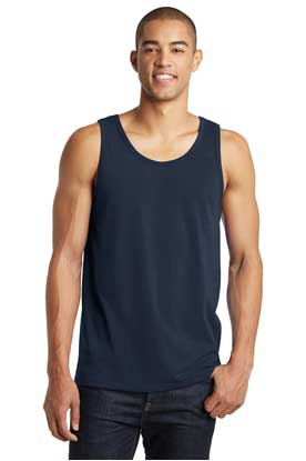 Picture of District ®  Young Mens The Concert Tank ® . DT5300
