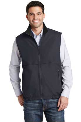 Picture of Port Authority ®  Reversible Charger Vest. J7490