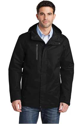 Picture of Port Authority ®  All-Conditions Jacket. J331