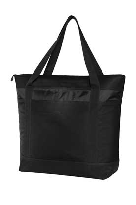 Picture of Port Authority ®  Large Tote Cooler. BG527