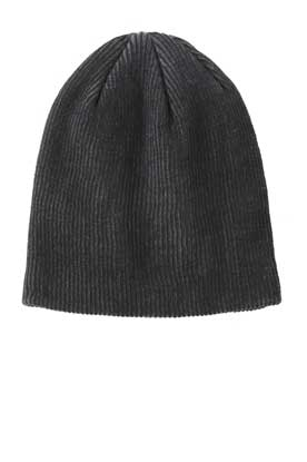 Picture of Port Authority ®  Rib Knit Slouch Beanie. C935