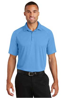 Picture of Port Authority ®  Crossover Raglan Polo. K575