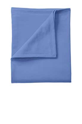 Picture of Port & Company ®  Core Fleece Sweatshirt Blanket. BP78