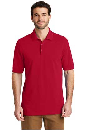 Picture of Port Authority ®  EZCotton ™  Polo. K8000