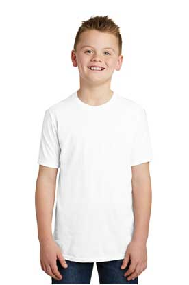 Picture of District ®  Youth Very Important Tee ® . DT6000Y