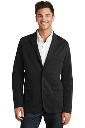 Picture of Port Authority ®  Knit Blazer. M2000