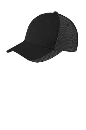 Picture of Port Authority ®  Two-Color Mesh Back Cap. C923