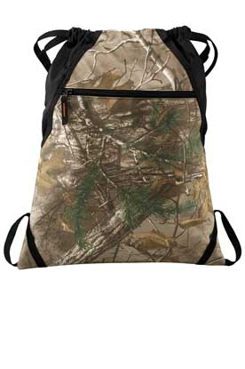 Picture of Port Authority ®  Outdoor Cinch Pack. BG617C