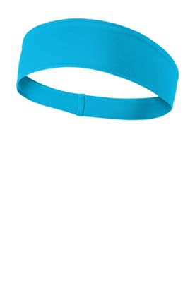 Picture of Sport-Tek ®  PosiCharge ®  Competitor ™  Headband. STA35