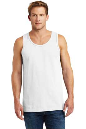 Picture of Gildan ®  Heavy Cotton ™  Tank Top. G5200