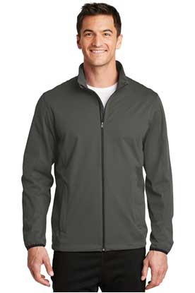 Picture of Port Authority ®  Active Soft Shell Jacket. J717