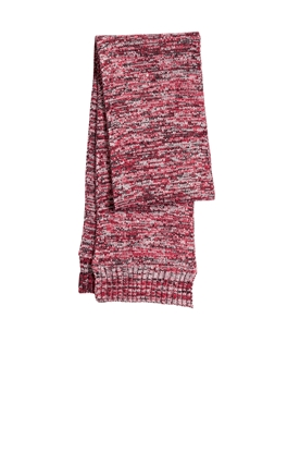 Picture of Sport-Tek ®  Marled Scarf. STA04