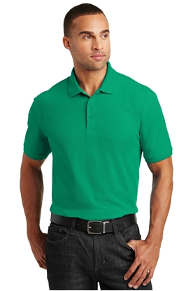 Picture of Port Authority ®  Core Classic Pique Polo. K100