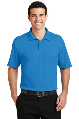 Picture of Port Authority ®  Silk Touch ™  Interlock Performance Polo. K5200