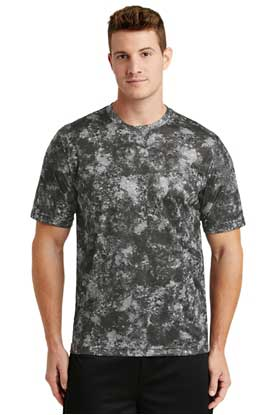 Picture of Sport-Tek ®  Mineral Freeze Tee. ST330