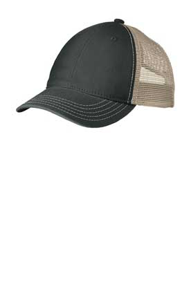 Picture of District ®  Super Soft Mesh Back Cap. DT630