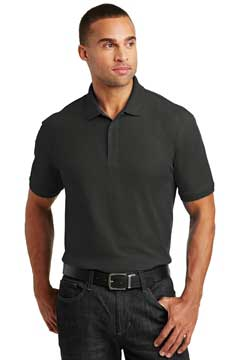 Picture of Port Authority ®  Tall Core Classic Pique Polo. TLK100