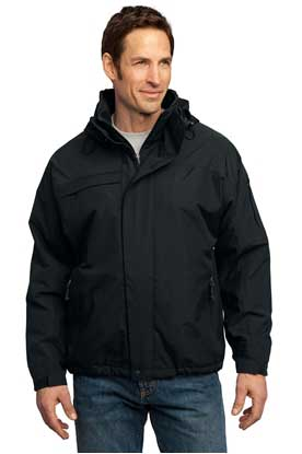 Picture of Port Authority ®  Tall Nootka Jacket. TLJ792