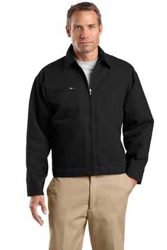 Picture of CornerStone ®  Tall Duck Cloth Work Jacket. TLJ763
