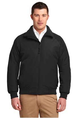 Picture of Port Authority ®  Tall Challenger™ Jacket. TLJ754