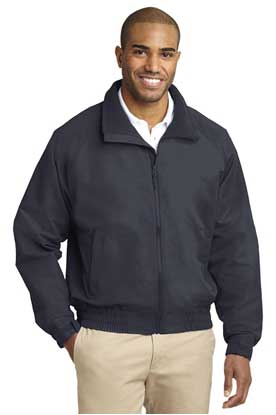Picture of Port Authority ®  Tall Lightweight Charger Jacket. TLJ329