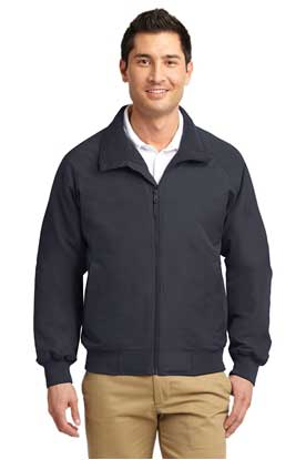 Picture of Port Authority ®  Tall Charger Jacket. TLJ328
