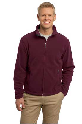 Picture of Port Authority ®  Tall Value Fleece Jacket. TLF217