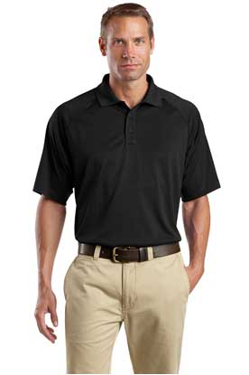 Picture of CornerStone ®  Tall Select Snag-Proof Tactical Polo. TLCS410