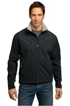 Picture of Port Authority ®  Tall Glacier ®  Soft Shell Jacket. TLJ790