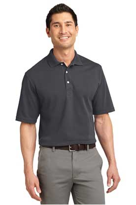 Picture of Port Authority ®  Tall Rapid Dry™ Polo. TLK455