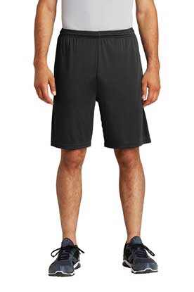 Picture of Sport-Tek  ®  PosiCharge  ®  Competitor  ™  Pocketed Short. ST355P